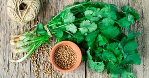 7 Health Benefits of Cilantro